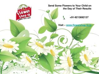 Flowers Delivery in Bangalore - Send Flowers to Bangalore Online
