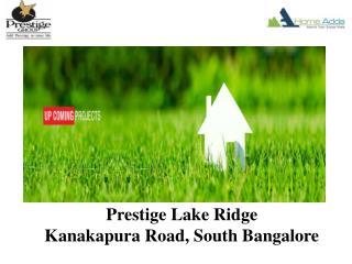 Prestige Lake Ridge