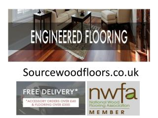 Online Top Engineered Wood Flooring Product UK – Source Wood Floors