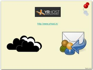 Reliable and Affordable Business Email Hosting