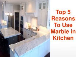Indian Marble Suppliers