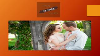 Hire Professional Wedding Photographers Utah for Outstanding Shots
