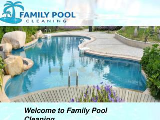 Family Pool Cleaning.ppt
