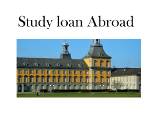 Study loan Abroad : Why Germany has become the most popular location for Indian Students in Science and Technology?