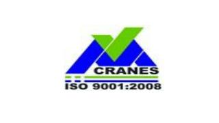 V. M. Engineers - double girder cranes India, dsl cranes india, Crane Manufacturer & Exporter