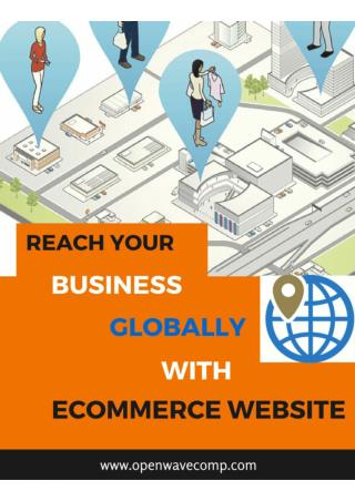 How to Reach your Business Globally?