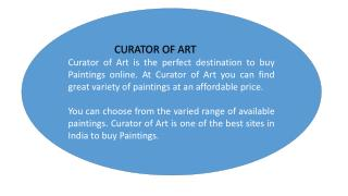 Best Place To Buy Traditional Art Online - Curatorofart