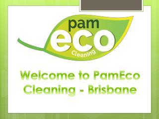 Pameco Cleaning - Brisbane