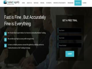 MarketMagnify Investment Advisor & Research Pvt Ltd