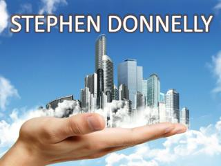 Stephen Donnelly - Residential and Commercial Property Development