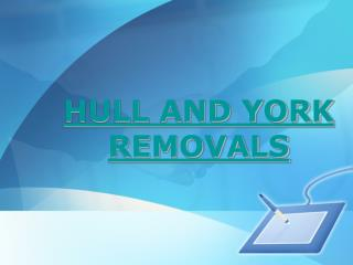 Removals hull