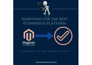 Right Ecommerce Platform