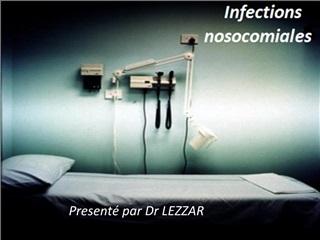 Present  par Dr LEZZAR