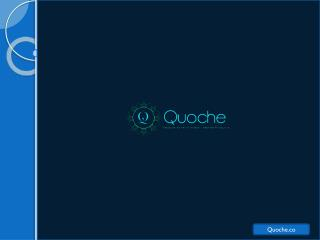 Quoche - The Best Way To Buy Indian Handmade Products