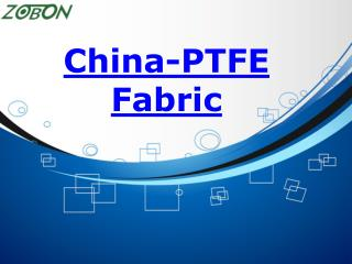PTFE Coated Fabric