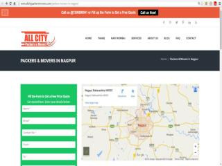 All City Packers and Movers in Nagpur - http://www.allcitypa