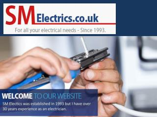 Emergency Electrician Middlesex