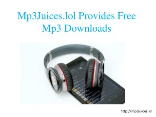 Free Download Mp3 Juices