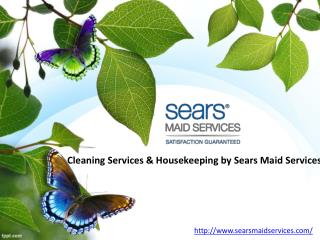 house cleaning Kannapolis