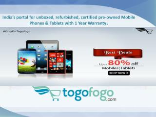 used tablets | used mobile