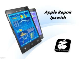 Ipad Screen Repair Ipswich