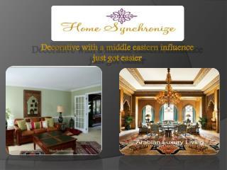 HomeSynchronize