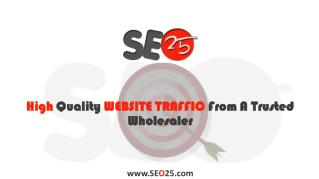 Buy Targeted Traffic | Increase Website Traffic
