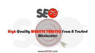Buy Targeted Traffic | Increase Website Traffic