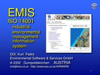 EMIS   12 MB