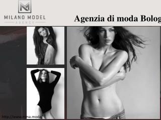 Agenzia di moda bologna