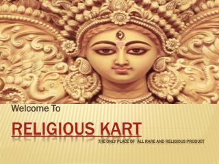 Buy Online Goddess Brass Idols Flat 20% at Religiouskart