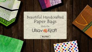 Buy Indian  Handicrafts Online - Utsav Kraft