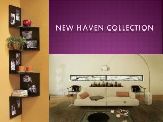 New Haven Collection