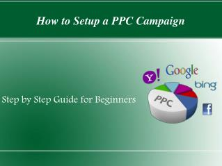 Steps to Create a PPC Campaign