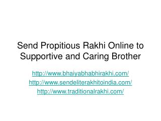 Send Fine Quality Rakhi Thali On the Internet to Elate Your Brother this Rakhi Festival