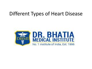 HEart medical coaching institutes in In Delhi, India @ Dr. Bhatia's Medical Coaching