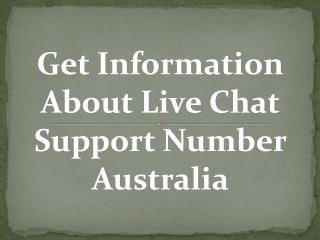 Learn Some Tips Of Using Live Chat Support In Your Website