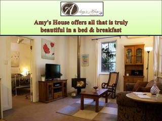 Bed and Breakfast Accommodation, Clare Accommodation, Clare Valley Accommodation
