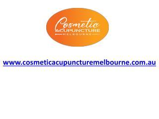 Acne Chinese Medicine in Melbourne, Australia - www.cosmeticacupuncturemelbourne.com.au