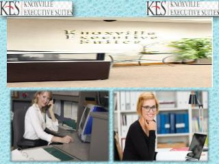 Office Space for Rent Provider knoxville,TN | Knoxville Executive Suites