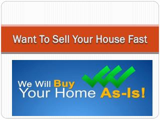 Atlanta Sell Your House For Fast Cash