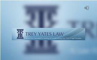 Family And Divorce Lawyer Houston - Treyyateslaw