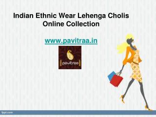 New Designs Heavy Lehenga Cholis Online