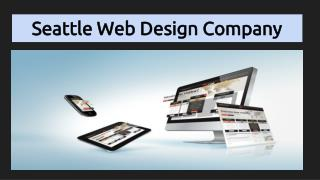 Seattle Web Designer