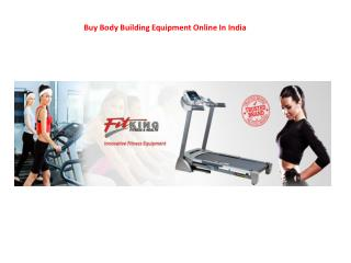 Best Fitness and body building equipment Brand India(Fitking)