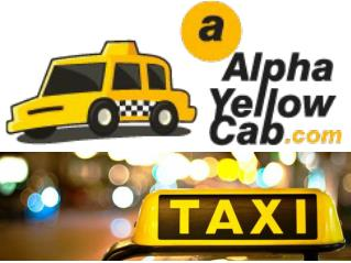 Best Local Yellow axi Cab service