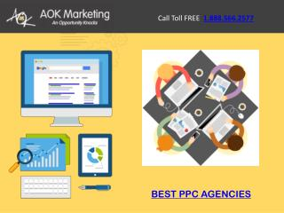 Aok Marketing - Best PPC Agencies