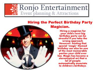 Hire Magician NY | Party Magician NY| Hire Magician Nassau County| Hire Magician Long Island