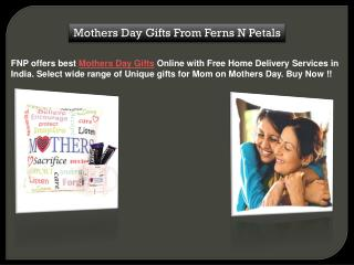 Mothers Day Gifts From Ferns N Petals