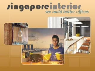 Office Renovation Contractors